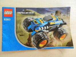 Lego Racer 8383