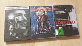 3 DVD Filme