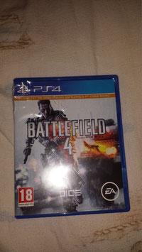 Battlefield 4 [AT D1 uncut Edition] inkl. Bonus DLC (PS4)