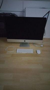 Verkaufe Apple pc