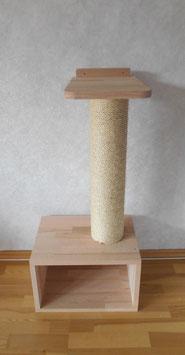 Kratzbaum für große Katzen / Design Kratzbaum