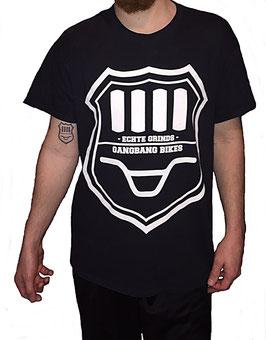 "T- Shirts "" Echte Grinds"""