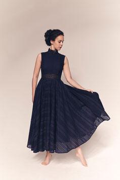 Kleid Katharina, Baumwolle