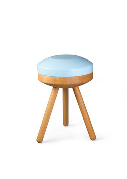 Lolly Hocker - Lolly Stool