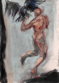 Digitale Zeichnung WVNr1776