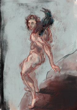 Digitale Zeichnung WVNr1777
