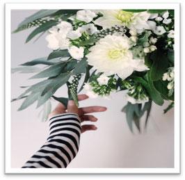 ②「リビングホームフラワー ~7月のお花~」