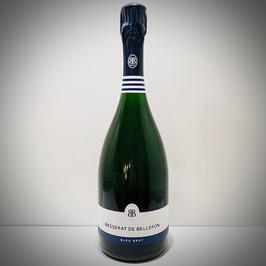 Champagne Besserat de Bellefon Bleu brut 0,75L