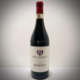 2016er Michele Reverdito Barolo DOCG trocken 0,75L | Piemont
