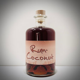 Prinz Rum-Coconut 40% 0,5L