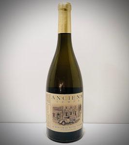 """2020er """"Anciens Temps"""" Sauvignon Blanc-Chardonnay Languedoc Pays d'Oc IGP trocken 0,75L"""