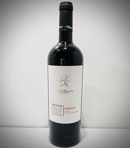 2020er San Marzano Primitivo IGP Puglia trocken 0,75L | Apulien