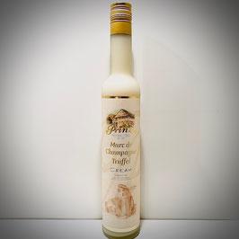Prinz Marc de Champagne Trüffel Likör 15% 0,5L