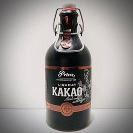 Prinz Kakao Likör 37,7% 0,5L