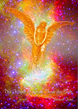 Der Engel der Erkenntnis
