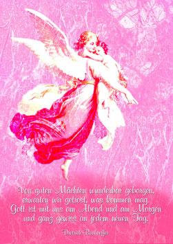 Engel des Vertrauens
