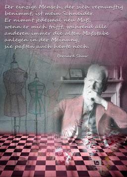 Bernard Shaw's Schneider