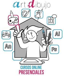 Curso Online/Presencial - Grupos de Mañanas