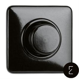Variateur Rétro Bakélite Noir
