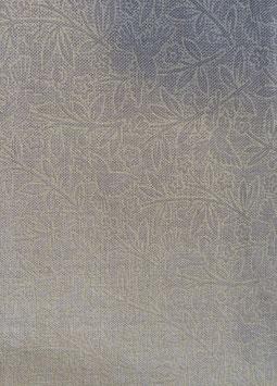 Patchwork Stoff / Weiß