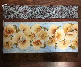 Tischset / Blume