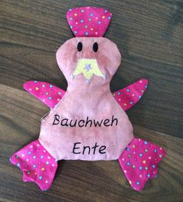 Bauchweh Enten / Prinzessin Ente