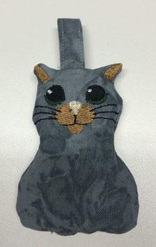 Schlüsselanhänger / Katze