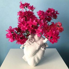 VASE LOVE IN BLOOM SELETTI