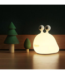VEILLEUSE SLUG LIGHT