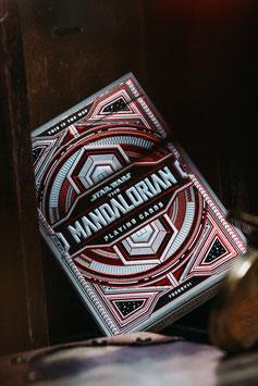 CARTES À JOUER THE MANDALORIAN