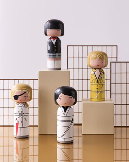 KOKESHI KILL BILL