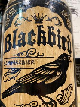 BOUTEILLE BLACK BIRD