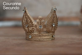 COURONNE PRIMO / SECUNDO