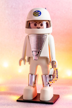 PLAYMOBIL COLLECTION ASTRONAUTE