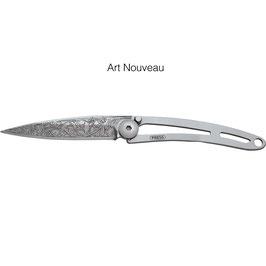 PORTE-CLÉS DEEJO ART NOUVEAU