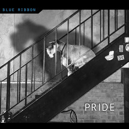 Pride CD - Blue Ribbon