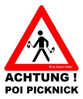 """Poi Picknick"""