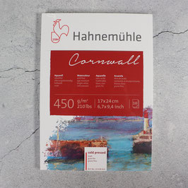 Hahnemühle CORNWALL matt, Aquarellpapier