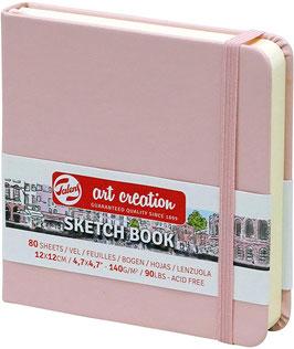 "Royal Talens ""art creation"" Sketch Book, 12x12 cm"