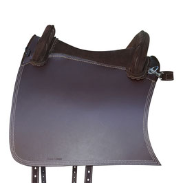 HIDALGO Caracas Spezial Spanish Leather Tree Saddle