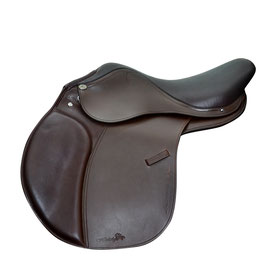 HIDALGO Alicante Light GP leather tree saddle