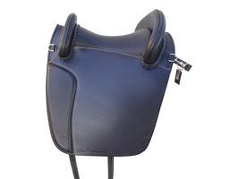 HIDALGO Valencia SPEZIAL Spanish Leather Tree Saddle