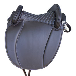 HIDALGO Barrocco Light Spanish Leather Tree Saddle