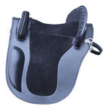 Hidalgo Codoba 2 Spanish leather tree saddle