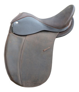 Hidalgo Venice Spezial Dressage Leather Tree Saddle