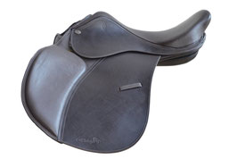 Hidalgo Alicante 2 GP leather tree saddle