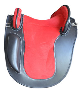 Hidalgo Codoba 2 Spanish leather tree saddle