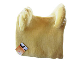 Hidalgo zalea sheepskin cover for saddles