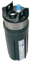 """Pomp - SHURFLO - Deep Fountain Pump Solar 9300-24V"""