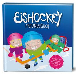 Eishockey-Freundebuch